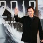 Woody Allen rueda en Londres su próxima película junto a Naomi Watts