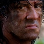 Stallone rodará la quinta entrega de Rambo
