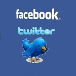 Hollywood abre cuentas en Twitter y Facebook