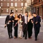 La película de 'Friends' podría estar para el 2011