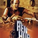Ben Hur cumple 50 años