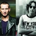 Christopher Eccleston será John Lennon