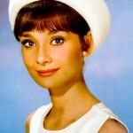 Vestuario de Audrey Hepburn a subasta