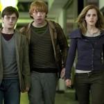 Primera imagen de 'Harry Potter y las relíquias de la muerte'