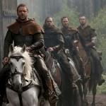 Primeras imágenes del nuevo Robin Hood