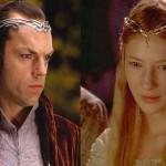 Galadriel y Elrond estarán en 'El Hobbit'