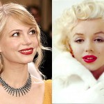 Michelle Williams podría ser Marilyn Monroe