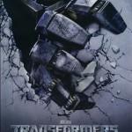 Filtrado el guión de Transformers 3