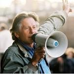 Roman Polanski bajo arresto domiciliario