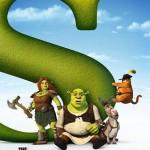 Shrek 4... Felíces para siempre