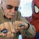 Stan Lee hará un cameo en 'Thor'