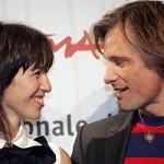 Viggo Mortensen y Ariadna Gil. Mucho más que amigos