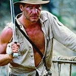 Indiana Jones no suelta el látigo