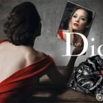 Marion Cotillard es 'Lady Dior'