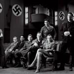 Los 'Bastardos' de Tarantino arrasan en los premios del Sindicato de actores