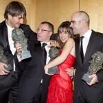 Celda 211 y Alex de la Iglesia reviven los Goya