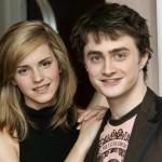 Emma Watson y Daniel Radcliffe los actores mejor pagados de 2009