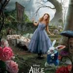 'Alicia en el País de las Maravillas' llega pisando fuerte