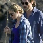 Julia Roberts y Javier Bardem juntos en 'Comer, rezar, amar'