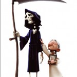 'La dama y la Muerte' ¿ganará el Oscar?