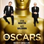 Los Oscar buscarán audiencia con sus presentadores