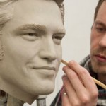 Un Robert Pattinson de cera para el Madame Tussauds