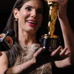 Sandra Bullock y la maldición del Oscar a la mejor Actriz
