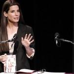 Sandra Bullock recoge su Razzie