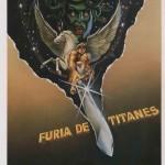 Reeditan 'Furia de Titanes' de Desmond Davis