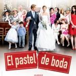 'El pastel de Bodas', cine francés con ingredientes literários