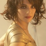 Rachel Weisz, malísima en el nuevo 'James Bond'