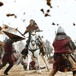 'Robin Hood' inaugurará Cannes