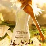 'Cartas para Julieta' un romance con Verona como punto de partida