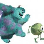 'Monstruos S.A.' tendrá continuación en 2012