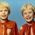 'Dos que robaron la luna' el exito infantil de Lech Kaczynski