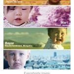 'Babies' un éxito en la cartelera protagonizada por cuatro bebes