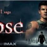 Primeras escenas de 'Eclipse'
