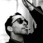 Jean Luc Godard se escaquea del Festival de Cannes