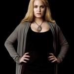 Rosalie Cullen: 'Bella, te envidio'