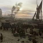 El repliegue de Dunkerque en el cine