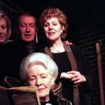 Fallece Lynn Redgrave