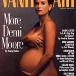 Demi Moore vende sus memorias por dos millones de dólares