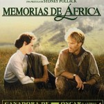 Los 25 años de 'Memorias de Africa'
