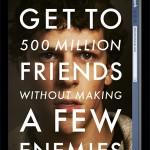 'The social network'. El origen de Facebook en la gran pantalla