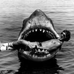 Encuentran el 'Tiburón' de Spielberg en un desguace de coches