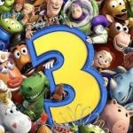 'Toy Story' arrasa con su tercera parte