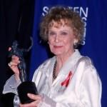 Gloria Stuart, una actriz centenaria