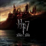 Primer poster y nuevo trailer de 'Harry Potter'