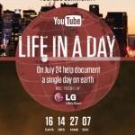'La vida en un dia', el experimento de Youtube y Ridley Scott