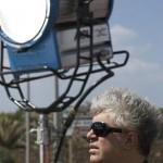 Pedro Almodovar comienza el rodaje de 'La piel que habito'